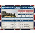 Team Yankee - Warrior Platoon 8