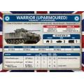 Team Yankee - Warrior Platoon 12