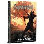 Symbaroum RPG - Mother of Darkness