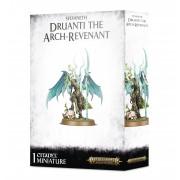 Age of Sigmar : Sylvaneth - Druanti The Arch-Revenant