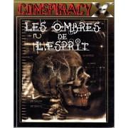 Conspiracy X : Les Ombres de l'Esprit