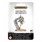Age of Sigmar : Flesh Eaters Courts - Abhorrant Arch-Regent