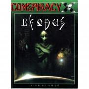 Conspiracy X : Exodus