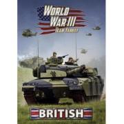Team Yankee - World War III British Rulebook
