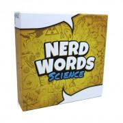 Nerd Words : Science