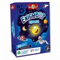 Enigmes - Espace 0