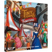 Tiny Towns : Fortune