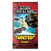 Star Realms - United : Assault Expansion