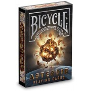 Bicycle Asteroid