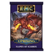 Epic Card Game - Uprising : Flames of Scarros Expansion