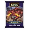 Epic Card Game - Uprising : Flames of Scarros Expansion 0