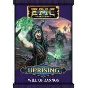 Epic Card Game - Uprising : Will of Zannos Expansion