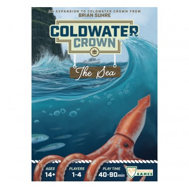 Coldwater Crown : The Sea
