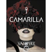 Vampire : la Mascarade V5 - Camarilla