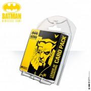 Batman - League Of Assassins Card Pack