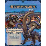 Starfinder - Attack of the Swarm : The God Host Ascends