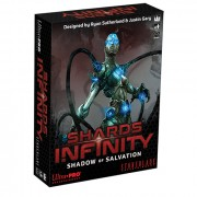 Shards of Infinity : Shadow of Salvation