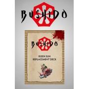 Bushido Risen Sun: Deck de Remplacement Jung Pirates