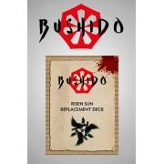 Bushido Risen Sun:  Deck de Remplacement Shadow Wind (Kage Kaze Zoku)