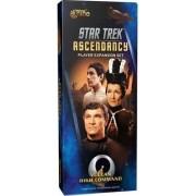 Star Trek Ascendancy - Vulcan High Command