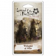 Legend of the Five Rings : The Card Game - Rokugan at War
