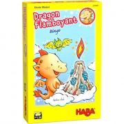 Bingo Dragon Flamboyant