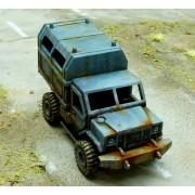 7TV - Tortuga Truck