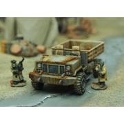 7TV - Mule Truck