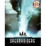 Dreamraiders - Livre de base version PDF