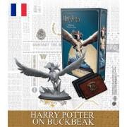 Harry Potter, Miniatures Adventure Game: Harry Potter on Buckbeak