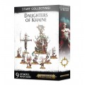 Age of Sigmar : Start Collecting - Daughters of Khaine 0