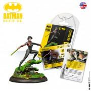 Batman - Katana Rebirth