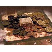 Sword & Sorcery : Metal Coins