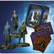 Harry Potter, Miniatures Adventure Game: Grindelwald Followers II