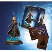 Harry Potter, Miniatures Adventure Game: Queenie Goldstein