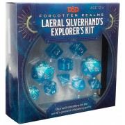 D&D - Forgotten Realms : Laeral Silverhand's Explorer's Kit