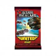 Star Realms - United : Assaut