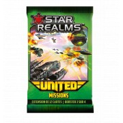 Star Realms - United : Missions