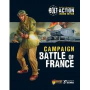 Bolt Action Campaign : Battle of France