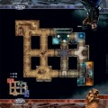 Star Wars: Imperial Assault: Skirmish Maps - Mos Eisley Back Alley Skirmish Map 0