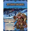 Starfinder - Attack of the Swarm : The Forever Reliquary 0