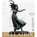 Harry Potter, Miniatures Adventure Game: Bellatrix & Queue de Ver 1