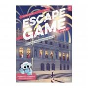 Boite de Escape Game Junior - Qui Veut Assassiner Louis XIV ?