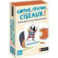 Gomme, Crayon, Ciseaux ! 0