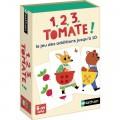 1, 2, 3, Tomate ! 0