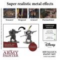 Army Painter - Warpaints Metallics Paint Set 2