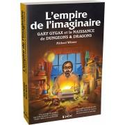 L'Empire de l'Imaginaire - Basic Set