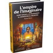 L'Empire de l'Imaginaire - Advanced