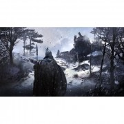 Shadows of Kilforth: Hero Playmat Whipping Snow