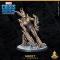 Marvel Crisis Protocol: Rocket Racoon & Groot 1